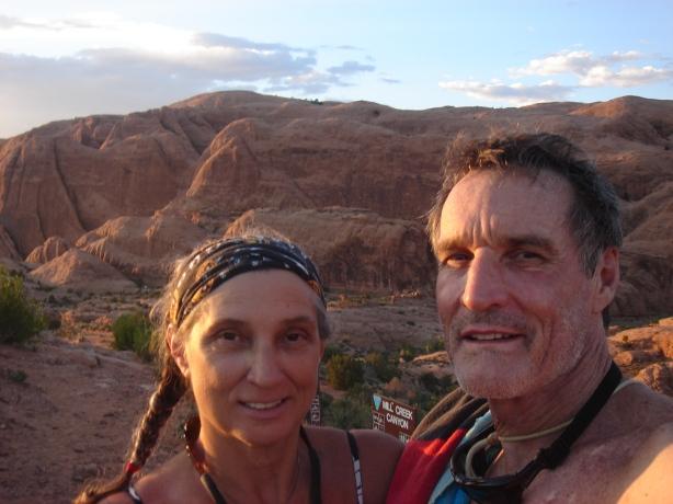 lovers in Utah