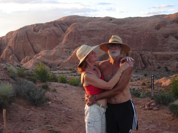 twenty-first century rock people, in love