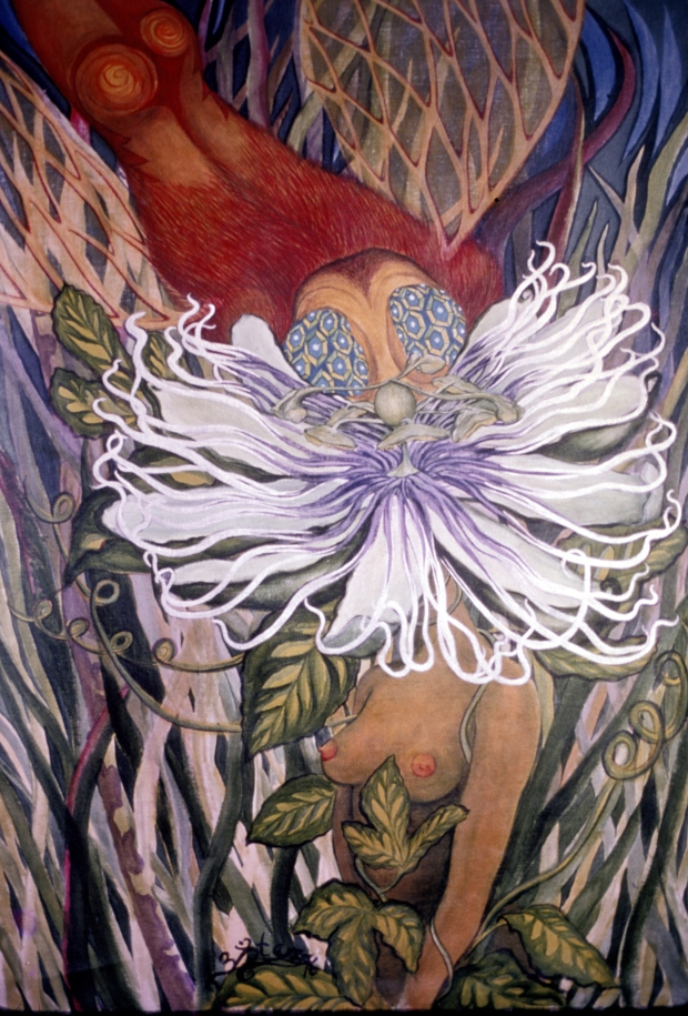Beeman Pollination Blues