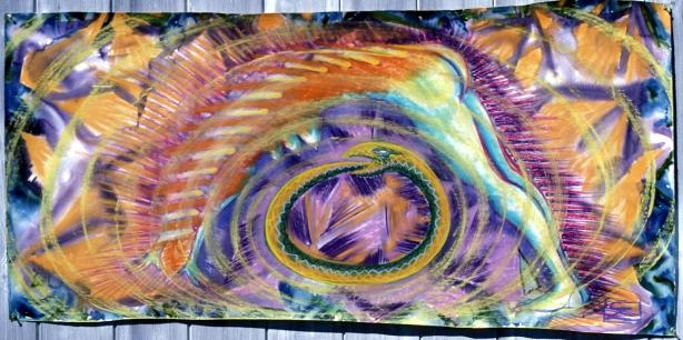 The Serpent's Rainbow