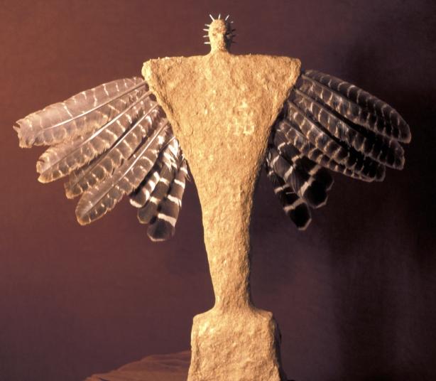 big strong Christmas Angel--just for you!