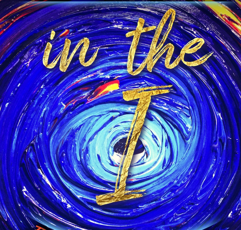 in the 'I' ... easing through Life-Storms, a nonfiction spiritual adventure by teZa Lord, aka LordFlea